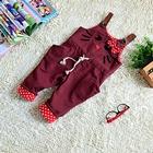 เอี๊ยมขายาว-Hello-Kitty-สีแดง-(5-ตัว/pack)