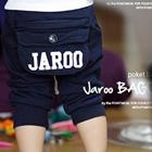 กางเกงขาสามส่วน-Jar00-สีน้ำเงิน-(5-ตัว/pack)
