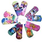 ถุงเท้าเด็กแฟชั่นคละลาย-Disney-(12-คู่-/pack)