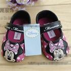 รองเท้าเด็ก-Lady-Minnie-Mouse--(6-คู่/แพ็ค)