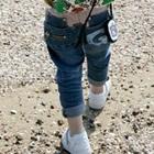 กางเกงยีนส์ขายาว-G-จ๊าบๆ-(4size/pack)