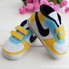 รองเท้าผ้าใบ-NIKE-สุดเท่ห์-สีเหลือง--(6-คู่/แพ็ค)