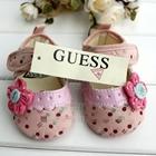 รองเท้าเด็ก-GUESS-ดอกไม้ในสวน-(6-คู่/แพ็ค)