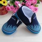 รองเท้าเด็กไฟเย็น-สีฟ้า-(6-คู่/แพ็ค)