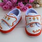 รองเท้าเด็ก-SMILE-FLOWER-(6-คู่/แพ็ค)