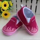 รองเท้าเด็กไฟเย็น-สีชมพู-(6-คู่/แพ็ค)