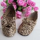 รองเท้าเด็กลายเสือ-(6-คู่/แพ็ค)