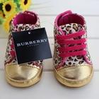 รองเท้าผ้าใบหุ้มข้อ-ลายเสือ-สีทอง-(6-คู่/แพ็ค)