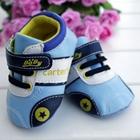 รองเท้าเด็ก-BoBy-สีฟ้า-(6-คู่/แพ็ค)