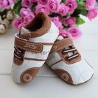 รองเท้าเด็ก-BoBy-สีน้ำตาล-(6-คู่/แพ็ค)