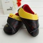 รองเท้าเด็ก-PUMA-สีเหลืองดำ-(6-คู่/แพ็ค)