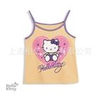 เสื้อกล้าม-Kitty-ในหัวใจสีชมพู--(5-ตัว/pack)