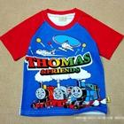 เสื้อแขนสั้น-Mr.Thomas-3-เกลอ--(6-ตัว/pack)