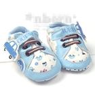 รองเท้าเด็ก-GUESS-รถเต่า-สีฟ้า-(3-คู่/แพ็ค)