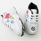 รองเท้าผ้าใบ-Angry-Birds-Football-สีดำ(5คู่/แพ็ค)