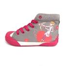 รองเท้าผ้าใบเจ้าชายน้อย-สีชมพู-(7คู่/แพ็ค)