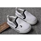 รองเท้ากวางน้อย-สีขาว-(8คู่/แพ็ค)