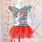 ชุดเดรส-Minnie-แอบเขิน-คละสี-(10-ตัว/pack)