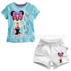 ชุดเสื้อกางเกง-Miss-Minnie-(5-ตัว/pack)