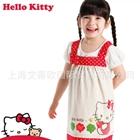 ชุดเดรส-Kitty_Apple-สีแดง-(5-ตัว/pack)