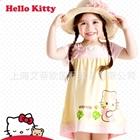 ชุดเดรส-Kitty_Apple-สีชมพู-(5-ตัว/pack)