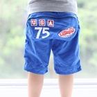 กางเกงขาสั้น-USA75-สีฟ้า-(5-ตัว/pack)