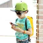 เสื้อแขนสั้น-3G-MOTOR-สีเขียวฟ้า--(5-ตัว/pack)