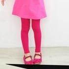 กางเกงเลกกิ้งจี๊ดจ๊าด-สีชมพู--(5-ตัว-/pack)