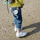 กางเกงยีนส์-G-KIDS-(4-ตัว/pack)