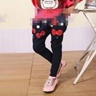 กางเกงขายาว-Hello-Kitty-รวมโบว์-(5size/pack)