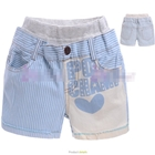 กางเกงขาสั้นลายทาง-POI-CHAMP-สีฟ้า-(5size/pack)