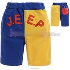 กางเกงขาสั้น-J.E.E.P-2สี-(5size/pack)