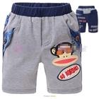 กางเกง-Paul-Frank-So-Happy-สีน้ำเงิน-(5size/pack)