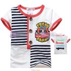 เสื้อแขนสั้น-FREAK-PARK-สีขาว-(5size/pack)