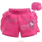 กางเกงขาสั้นระบายข้าง-Hello-Kitty-(6size/pack)