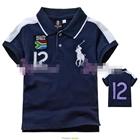 เสื้อโปโล-BOUTH-AFRDA-สีกรมท่า-(5size/pack)