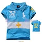 เสื้อโปโล-32-SUISSE-สีฟ้า-(5size/pack)