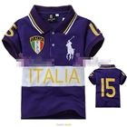 เสื้อโปโล-ITALIA-RLPO-สีม่วง-(5size/pack)