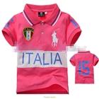 เสื้อโปโล-ITALIA-RLPO-สีชมพู-(5size/pack)