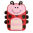 กระเป๋าเป้ล้อลากลายเต่าทองสีแดง-(3-ใบ/pack)