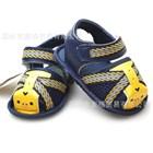 รองเท้ารัดส้น-Kiiroitori-สีกรมท่า-(4-คู่/แพ็ค)