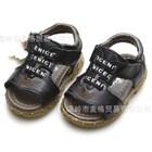 รองเท้าหนังรัดส้น-Armani-สีดำ-(5-คู่/แพ็ค)