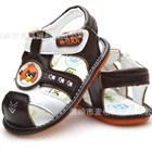 รองเท้ารัดส้น-Angry-Birds-Brown-(5-คู่/แพ็ค)