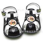 รองเท้ารัดส้น-Angry-Birds-Black-(5-คู่/แพ็ค)