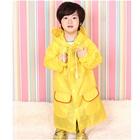 เสื้อกันฝนเป็ดน้อยน่ารักสีเหลือง-(5-ตัว/pack)