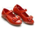 รองเท้าคัชชูคุณหนู-สีส้ม-(5คู่/แพ็ค)