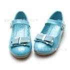 รองเท้าคัชชูคุณหนู-สีฟ้า-(5คู่/แพ็ค)