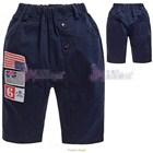 กางเกงขายาวพันธมิตร-สีกรมท่า-(5size/pack)