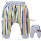 กางเกงขายาวโรลเลอร์สเก็ต-สีเทา-(5size/pack)