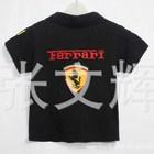 เสื้อโปโล-FERRARI-สีดำ-(5-ตัว/pack)